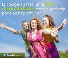 Familia.com.br | O desafio de criar filhas sendo uma mãe solteira