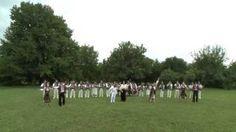 """""""La fîntîna de la poartă"""" Anişoara Puică şi orchestra """"Lăutarii"""", prim-dirijor Nicolae Botgros - YouTube"""