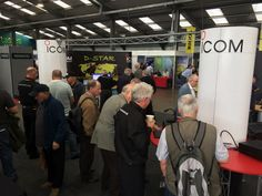 We look forward to seeing our customers at the National Hamfest over the next two days: http://www.icomuk.co.uk/News_Article/3508/18288/ #icom  #hamradio