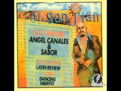 Angel Canales - Arrepentida