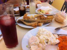 Almuerzo Familiar!!!