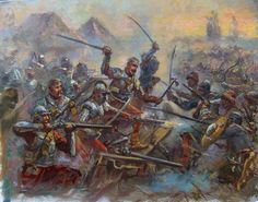 """chucrutypilsen: """"The Siege of Jasna Góra (also known less accurately as the Battle of Częstochowa took place in the winter of 1655 during the Second Northern War — as Swedish invasion of the. Our Lady Of Czestochowa, Aztec Culture, 28 December, The Siege, Knights Templar, Blessed Mother, Modern Warfare, Dark Ages, Herb"""