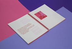 the f-word on Behance
