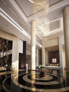 147 best new classic lobby interior design images home decor rh pinterest com