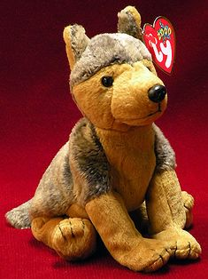 d0eeeb1ebef Do you remember collecting Beanie Babies as a kid