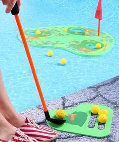 10 Cool And Gorgeous Accessories Every Pool Should Have