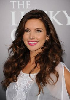 Audrina Patridge hair | Audrina Patridge Long Curls - Audrina Patridge Looks - StyleBistro