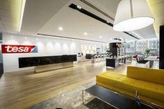 Tesa Tape Offices - Singapore
