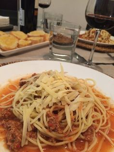 Bolognesa by Paty Posse