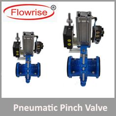 http://pinchvalves.co.in/   Pinch Valves - Flowrise provides exclusive Pinch-Valves with reasonable pricing