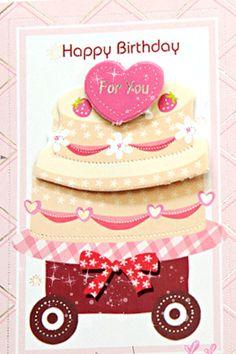 Birthday Happy Birthday Signs, Cake, Desserts, Tailgate Desserts, Deserts, Kuchen, Postres, Dessert, Torte