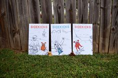 Sidekicks Gourmet Treats (Student Project) on Packaging of the World - Creative Package Design Gallery
