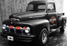 Restoring and enjoying Ford F-Series Trucks