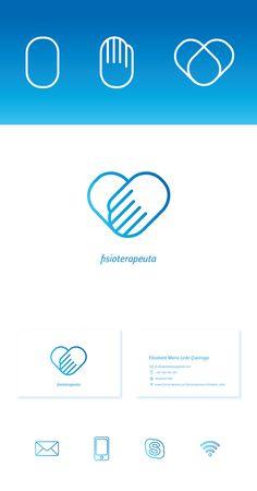 Physio Logo on Behance