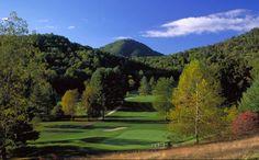 Springdale Country Club, Canton NC