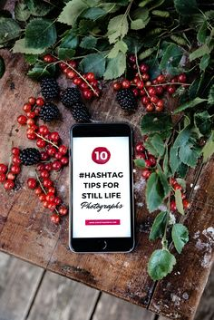 No. 9 is a great tip! | 10 #Hashtag Tips For Still Life Photographers