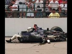 5 Indycar Racing Deaths Live - YouTube