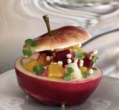 Salads, Pudding, Desserts, Food, Tailgate Desserts, Deserts, Custard Pudding, Essen, Puddings