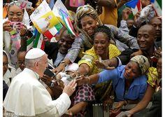 """""""Jubileo: inagotable tesoro de la misericordia de Dios"""", el Papa en la…"""