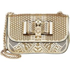 Christian Louboutin  Handbags Collection & more luxury details