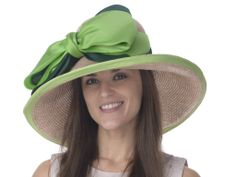 Dorothea-Christine A. Moore Millinery Spring 2014. camhats.com