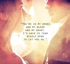 Beautiful Quote! Quote by Cassandra Clare. Instantly in love with it #marriage