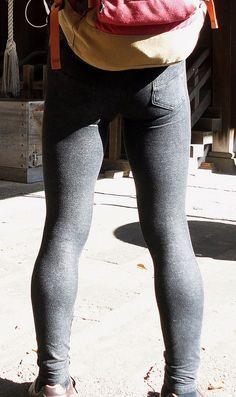 Hot Teen Jeans An Emo 25