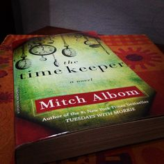 """Ends are for yesterdays, not tomorrow. "" - Mitch Albom, The Time Keeper"