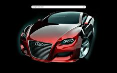 Audi Theme from ShinySearch