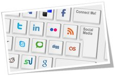 Get Your Social Media Accounts Job Search Ready! Content Marketing, Online Marketing, Social Media Marketing, Digital Marketing, Social Media Advantages, Building A Business, Business Contact, Search Engine Optimization, Job Search