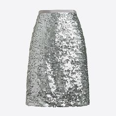 Crew Factory for the Sequin mini skirt for Women. Find the best selection of Women Skirts available in-stores and online. Silver Sequin Skirt, Sequin Mini Skirts, Kpop Fashion, Fashion Outfits, Woman Outfits, Sparkly Outfits, Sparkly Clothes, Stage Outfits, Bar Outfits