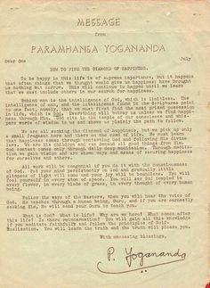 Paramahansa Yogananda - Twitter Photos Search
