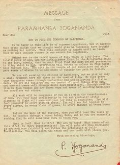 Paramahansa Yogananda - Twitter Photos Search