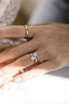7 Best Two Stone Ring Designs Images Stone Ring Design Ring