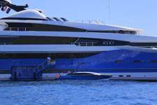 Super Yacht!