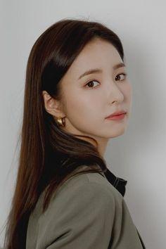 Twitter Pretty Korean Girls, Korean Beauty Girls, Korean Girl Fashion, Beautiful Asian Girls, Asian Beauty, Shin Se Kyung, Uzzlang Girl, Korean Actresses, Korean Celebrities
