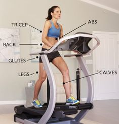 Buying a Bowflex Treadclimber? Read this first!