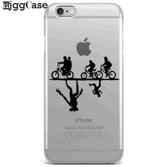 stranger things coque iphone 6