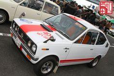 1971-1974 Mitsubishi Minica Skipper