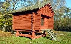 DSCN0894 Shed, Outdoor Structures, Cabin, Traditional, House Styles, Garden, Inspiration, Home Decor, Biblical Inspiration