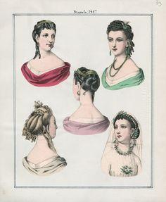 LAPL, 1867