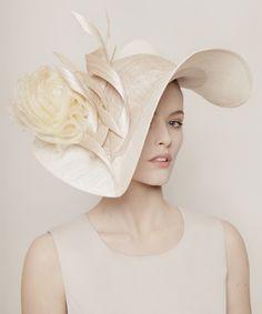 The Royal Ascot Millinery Collective Hats British milliners Philip Treacy Stephen Jones | Harper's Bazaar