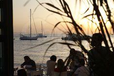 Caprice of Mykonos Mykonos, Windmill, Landscape Photography, Greece, Sea, Island, Sunset, Nature, Outdoor