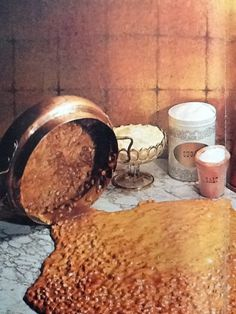 Southern Living's Cookies And Candy , 1972