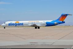Allegiant Air, Aircraft Pictures, Airplane, Aviation, Photography, Plane, Photograph, Aircraft, Fotografie