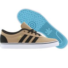 Adidas Skate Men Adi Ease (cracan / black / university red) G65598 - $59.99