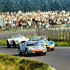 Porsche Classic, Sports Car Racing, Race Cars, Carrera, Porsche Motorsport, Speed Racer, Vintage Racing, Car Photography, Rally
