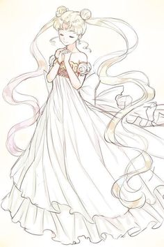 Princess Serenity by ShaineA Sailor Moon Manga, Sailor Moons, Sailor Moon Crystal, Arte Sailor Moon, Sailor Moon Fan Art, Sailor Uranus, Sailor Moon Background, Sailor Moon Wallpaper, Sailor Moon Personajes