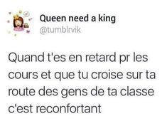 C tt le temps comme ca avc moi Funny True Quotes, Bff Quotes, Funny Tweets, Funny Jokes, Crazy Meme, Rage, Funny Images, Funny Pictures, French Quotes