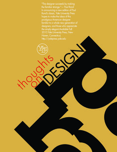 paul rand typography - Google Search